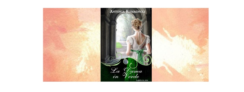 News: La Dama in Verde, di Antonia Romagnoli