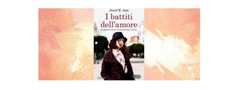 Recensione: I battiti dell'amore, di Jewel E. Ann