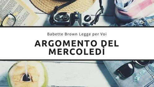 I mercoledì di Babette: Editate gente, editate!, di Dalida Lorenzi