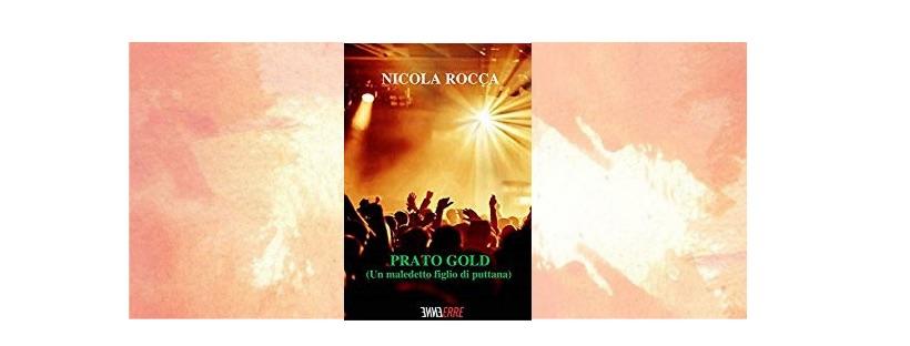 Vasco Rossi a modo mio, un racconto di Nicola Rocca