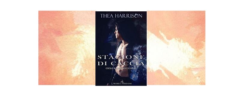 Recensione: Stagione di caccia, di Thea Harrison