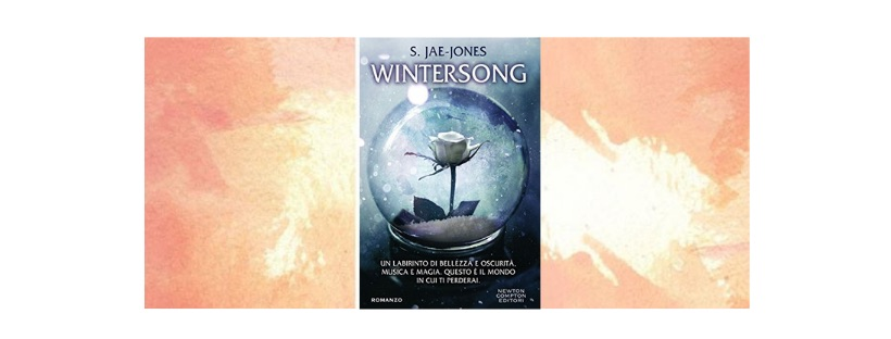 Recensione: Wintersong, di S. Jae-Jones