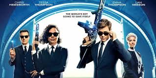 Recensione: Men in Black: International