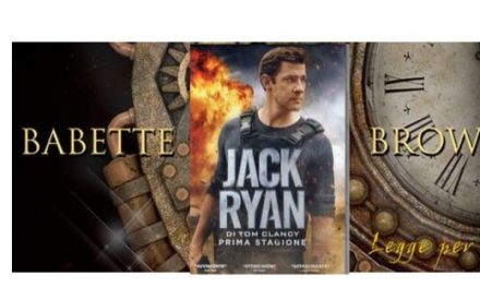 Recensione: Jack Ryan, la mini serie TV