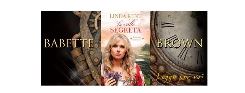 Recensione: La valle segreta, di Linda Kent