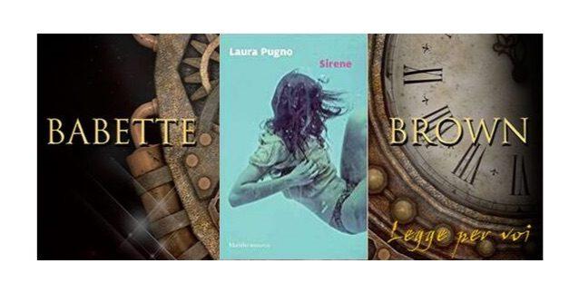 Recensione: Sirene, di Laura Pugno