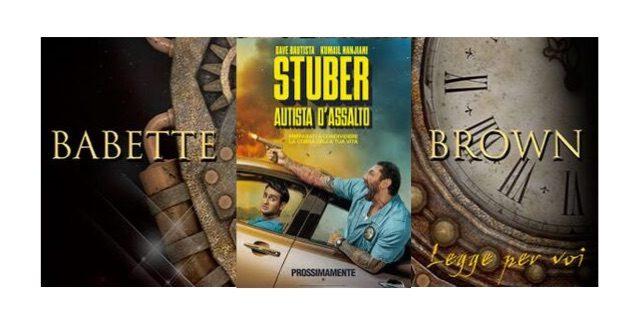 Recensione: Stuber, autista d'assalto