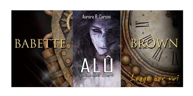 Recensione: Alû, di Aurora R. Corsini