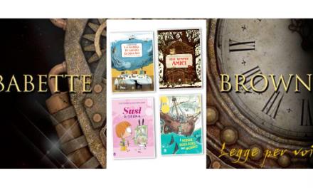 Segnalazioni: libri in uscita di Sinnos Editrice