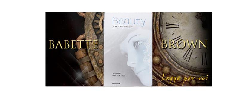 Recensione: Beauty-Brutti-Perfetti-Speciali, di Scott Westerfeld (I consigli dei lettori)