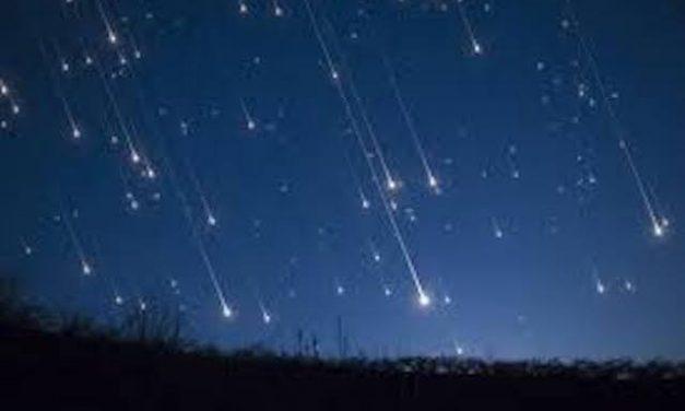I mercoledì di Babette: Le stelle sono tante, milioni di milioni…