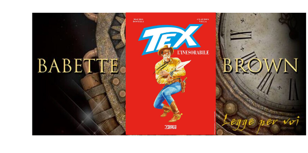 """Recensione: Il """"Texone di Villa"""", Bonelli Editore"""