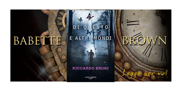Recensione: Di questo e altri mondi, di Riccardo Bruni
