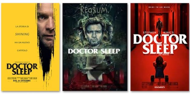 Recensione: Doctor Sleep (cinema)