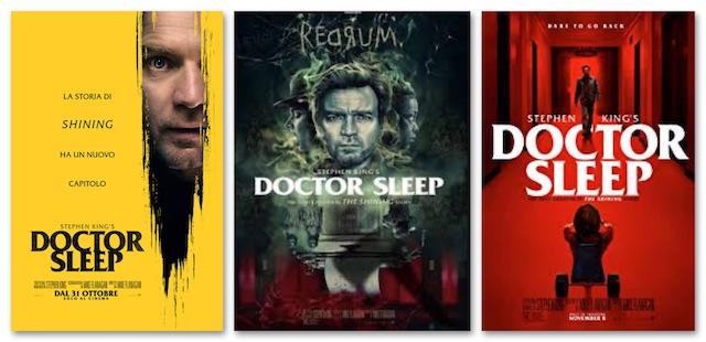 Recensione: Doctor Sleep (cinema)