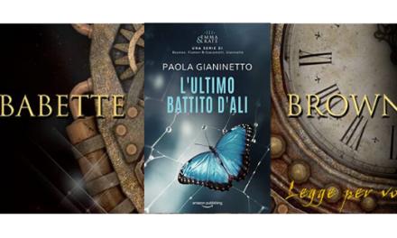 Recensione: L'ultimo battito d'ali, di Paola Gianinetto