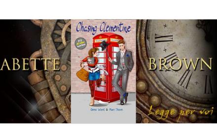 Recensione: Chasing Clementine, di Anne Went & Mari Thorn