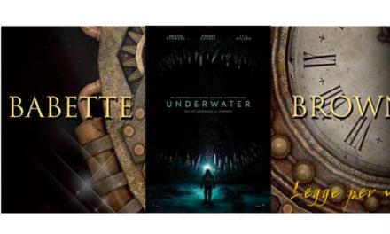 Recensione: Underwater, di William Eubank (cinema)