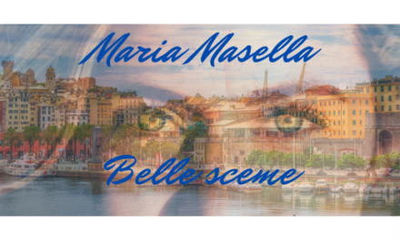 Belle sceme, di Maria Masella (undicesima puntata)