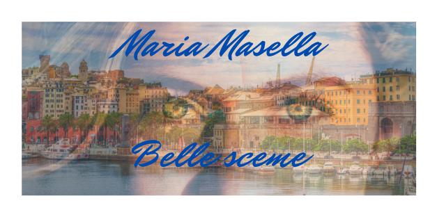 Belle sceme, di Maria Masella (ottava puntata)