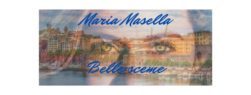 Belle sceme, di Maria Masella (quindicesima puntata)