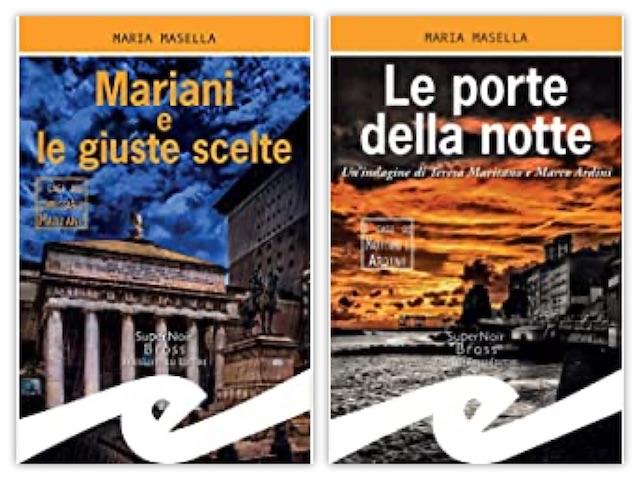 La cassetta degli attrezzi: scriviamo un giallo, di Maria Masella