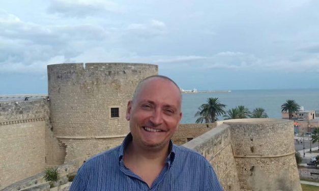 Intervista: Angelo Frascella