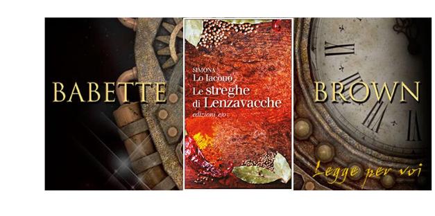 """Recensioni: Luana Troncanetti ha letto """"Le streghe di Lenzavacche"""", di Simona Lo Iacono"""