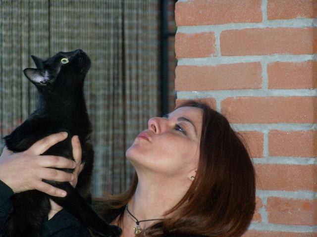 Intervista: Lucia Guglielminetti