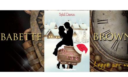 """Recensione: Nora June Peebles ha letto """"Di me e di te"""", di Sybil Davon"""
