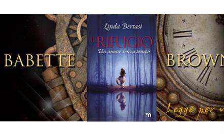 Recensione: Il rifugio, un amore senza tempo, di Linda Bertasi