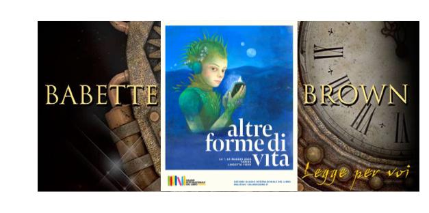 Il Salone del Libro di Torino diventa virtuale