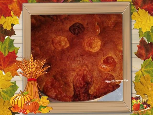 In cucina con Maddy: Torta salata al Formaggio