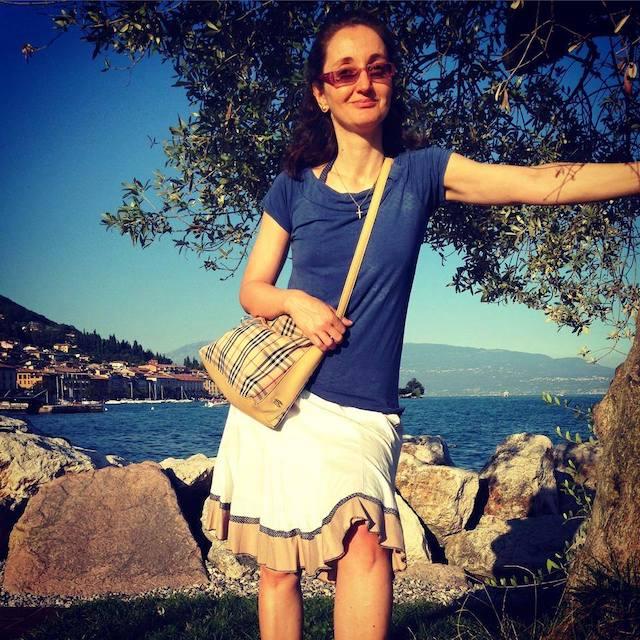 Intervista: Giovanna Barbieri