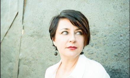 Intervista: Loriana Lucciarini