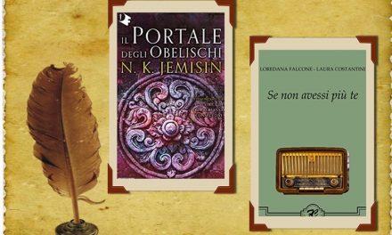 I consigli dei lettori: Sara Benatti e Angelique Gagliolo