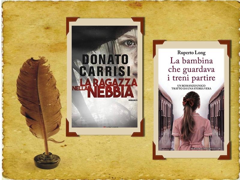 Gli sconsigli di Roberta Ciuffi e Macrina Mirti