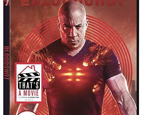 Recensione: Bloodshot, di  David S.F. Wilson (Cinema)