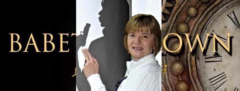 Lorena Lusetti presenta Stella Spada, investigatrice privata