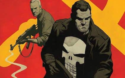 Recensione: The Punisher – Soviet