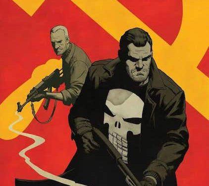 Recensione: The Punisher – Soviet