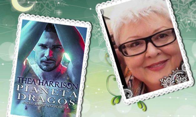 Recensione: Pianeta Dragos, di Thea Harrison