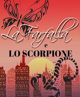 La Farfalla e lo Scorpione, racconto di Tanja Mengoli