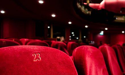 Recensioni: cinema!