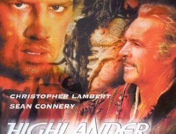 Recensione: Highlander (Cinema)