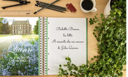 Recensione: Il Visconte che mi amava, di Julia Quinn