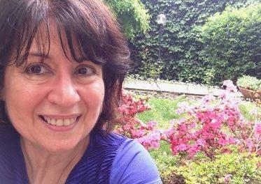 Le interviste: Viviana Giorgi
