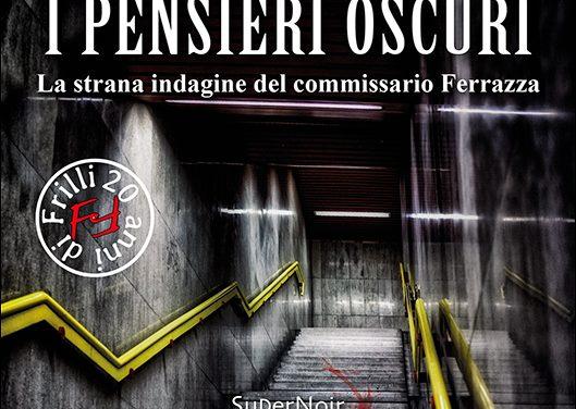 Segnalazione: Milano e i pensieri oscuri, di Alessandro Bastasi