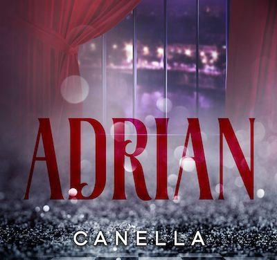 Segnalazione: Adrian, di Canella