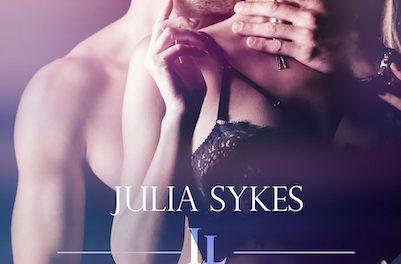 Segnalazione: Il cavaliere, di Julia Sykes